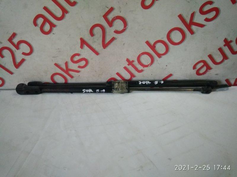 Амортизатор 5-ой двери Kia Sorento BL 2005