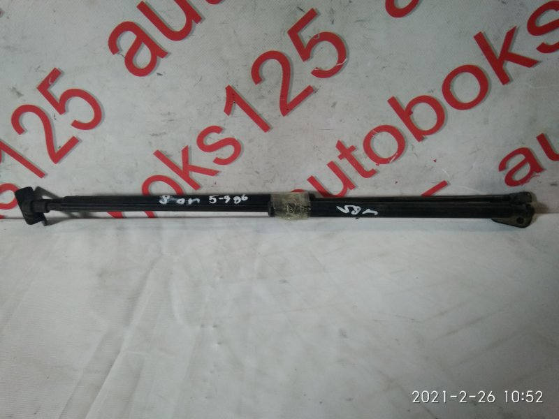 Амортизатор 5-ой двери Kia Sorento BL D4CB 2005