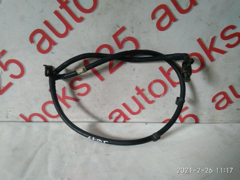 Провод аккумулятора Hyundai Starex A1 D4CB 2003