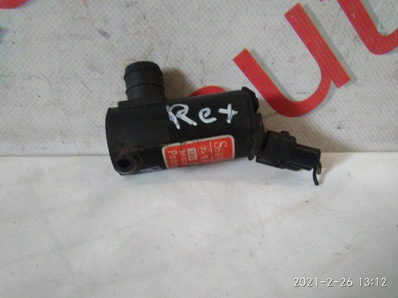 Насос омывателя Ssangyong Rexton 2005