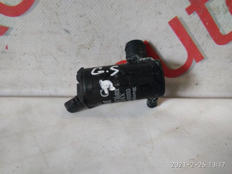 Насос омывателя Hyundai Grand Starex TQ 2009