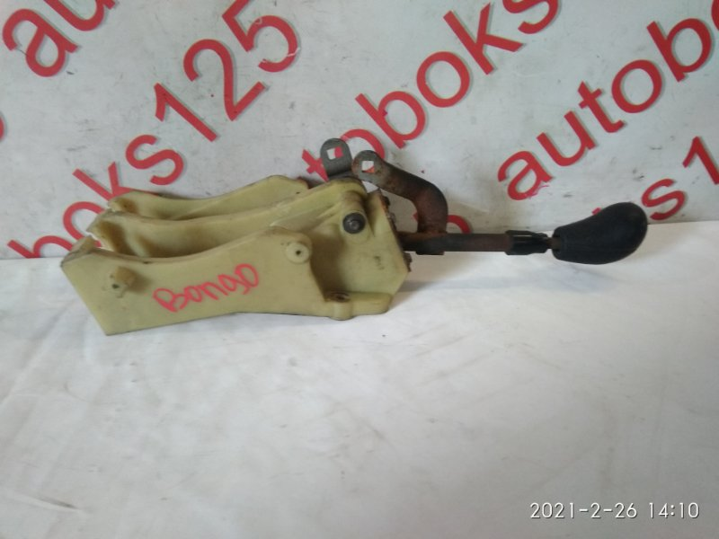Ручка кпп Kia Bongo PU J3 2006