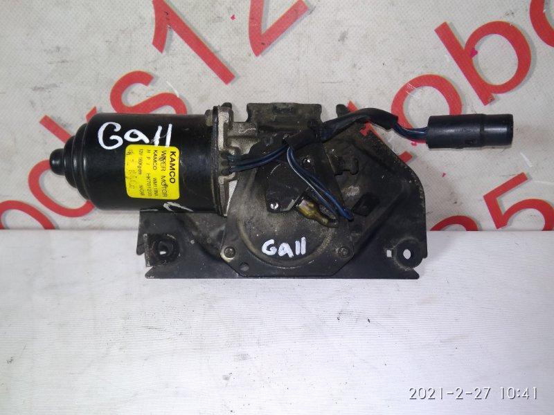 Мотор дворников Hyundai Galloper JK 1999