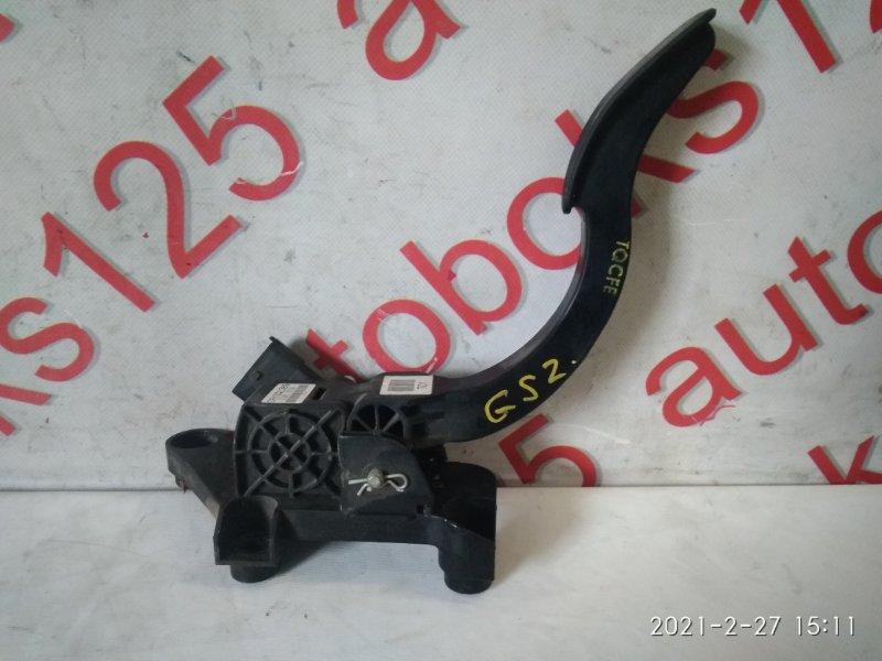 Педаль газа Hyundai Grand Starex TQ D4CB 2008