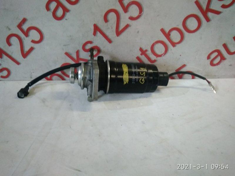 Насос топливный низкого давления Hyundai Grand Starex TQ D4CB 2009