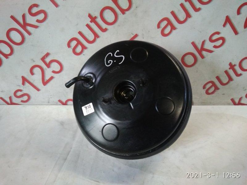 Вакуумный усилитель тормозов Hyundai Grand Starex TQ D4CB 2009