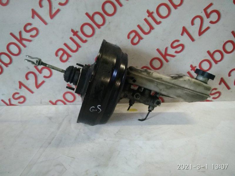 Главный тормозной цилиндр Hyundai Grand Starex TQ D4CB 2009