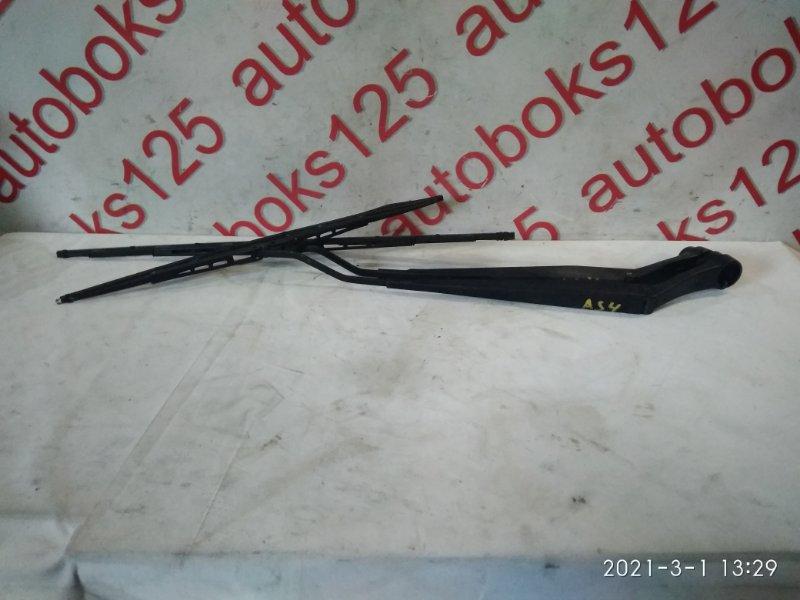 Держатель щетки стеклоочистителя Ssangyong Actyon Sports D20DT (664) 2007