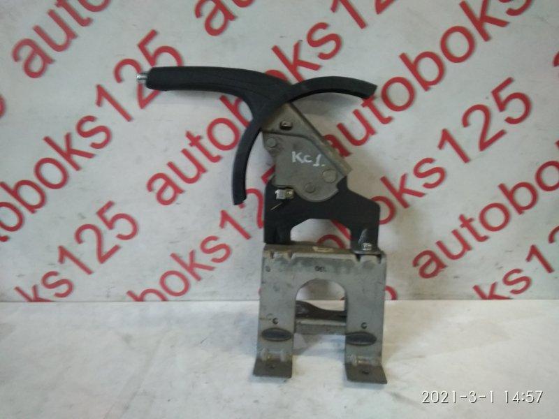 Рычаг ручного тормоза Ssangyong Actyon CK D20DTF (671950) 2012