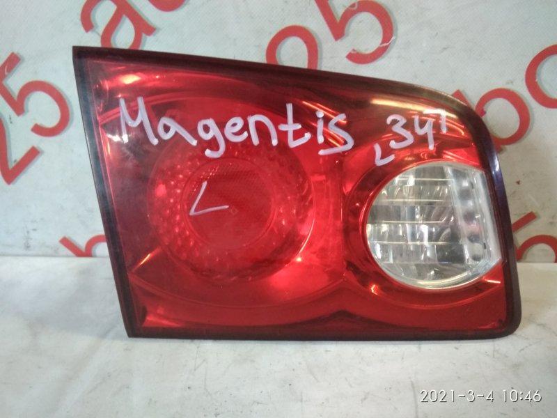 Стоп-вставка Kia Magentis 2006 левая