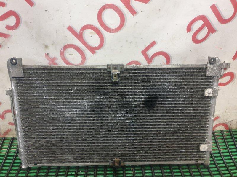 Радиатор кондиционера Ssangyong Korando KJ OM662 (662 920) 2004
