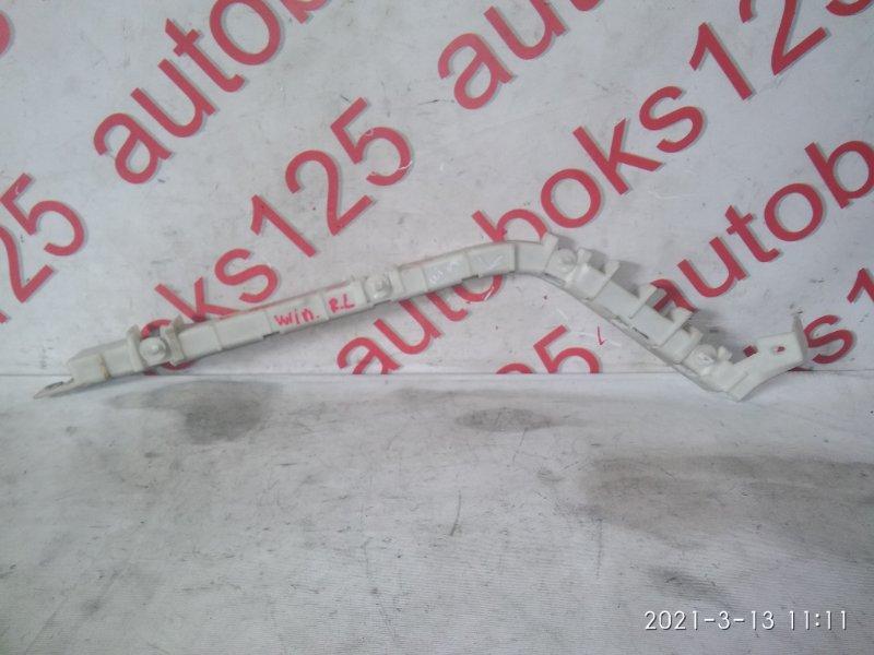Крепление бампера Daewoo Winstorm KLAC 2008 заднее левое