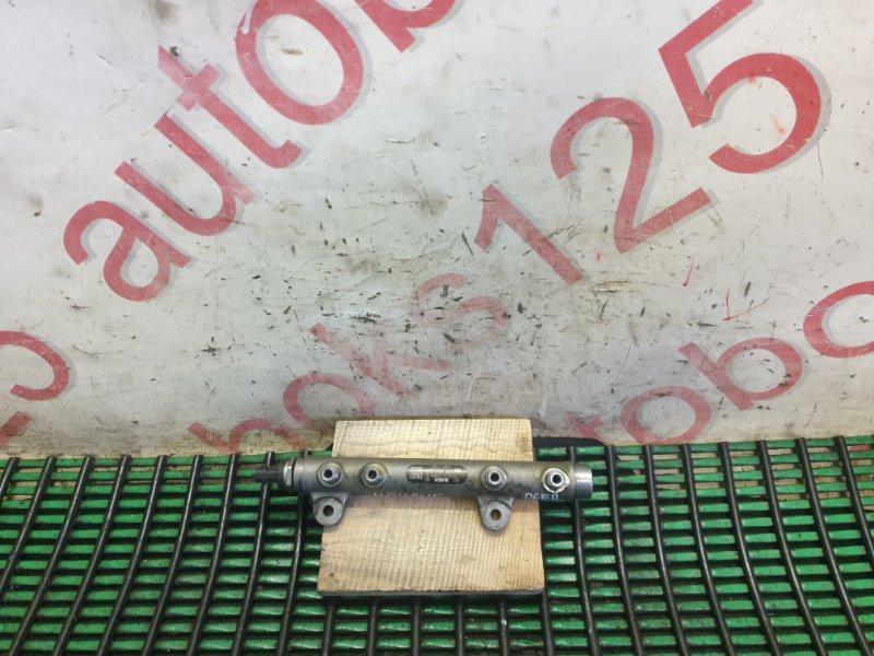 Топливная рейка Kia Mohave HM D6EA 2008