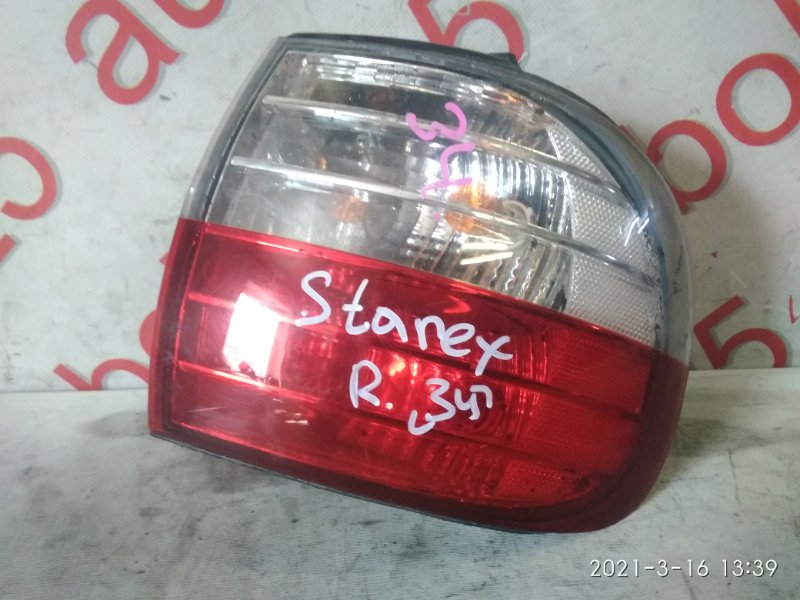 Стоп-сигнал Hyundai Starex A1 2003 правый
