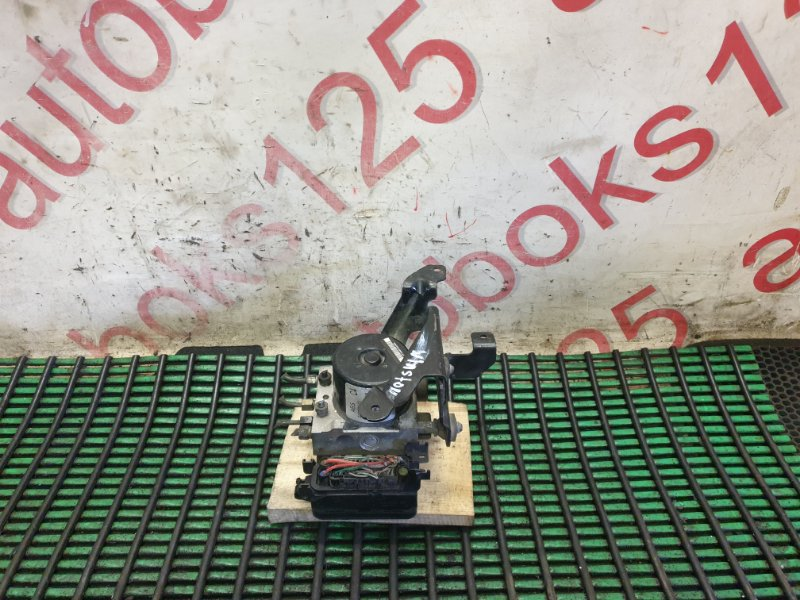 Блок abs Daewoo Winstorm KLAC Z20S 2008
