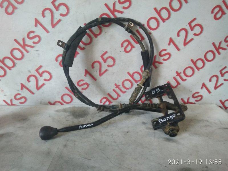 Трос кпп Kia Bongo PU J3 2006