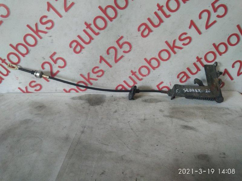 Трос переключения акпп Hyundai Starex A1 D4CB 2003