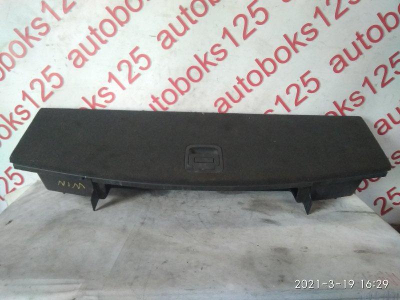 Ящик в багажник Daewoo Winstorm KLAC Z20S 2008