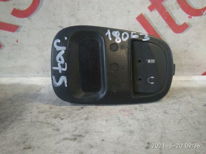 Часы Hyundai Starex A1 2003