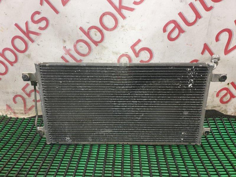 Радиатор кондиционера Ssangyong Musso FJ OM662 (662 920) 2003