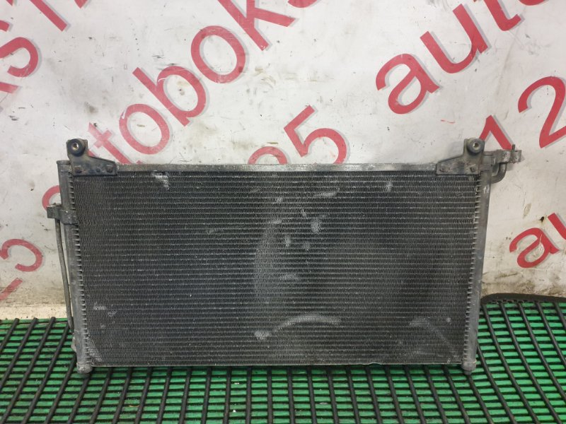 Радиатор кондиционера Ssangyong Korando KJ OM662 (662 920) 2003