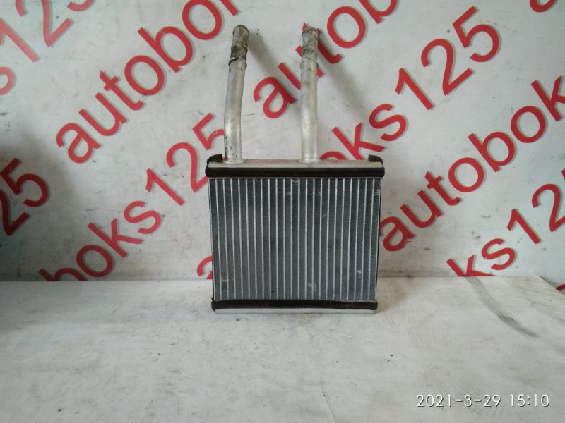 Радиатор печки Ssangyong Actyon Sports D20DT (664) 2008