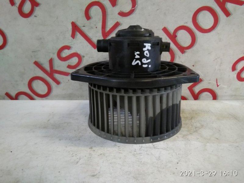 Мотор печки Ssangyong Rodius 2007