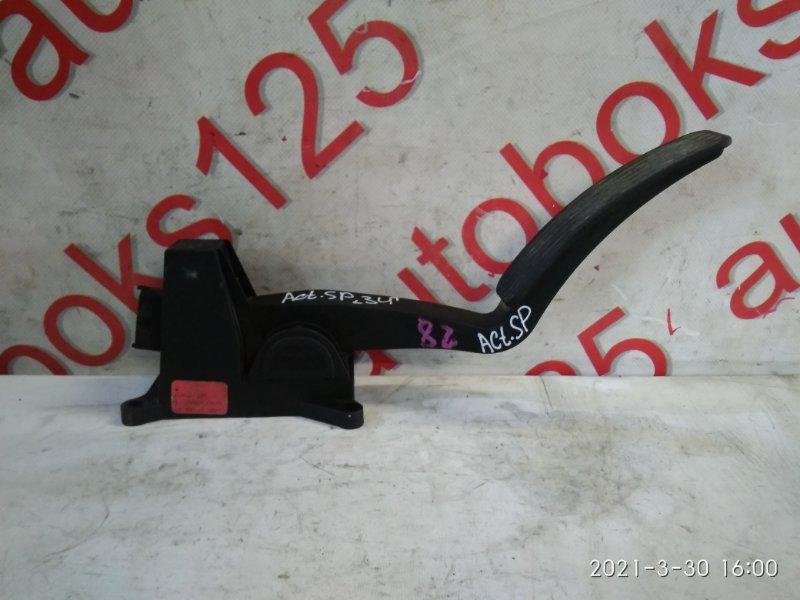 Педаль газа Ssangyong Actyon Sports D20DT (664) 2007