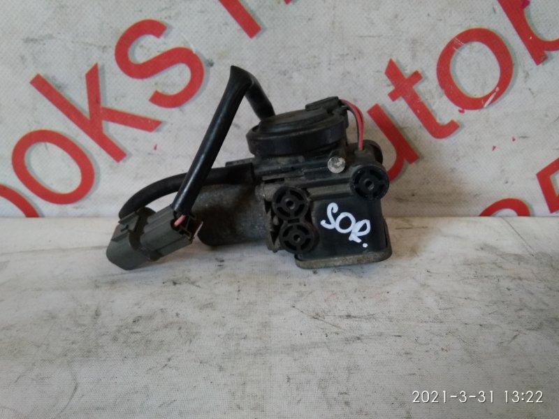 Клапан включения 4wd Kia Sorento BL D4CB 2005