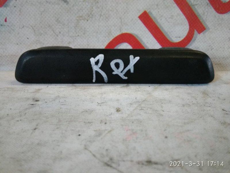 Ручка двери внешняя Ssangyong Rexton 2005