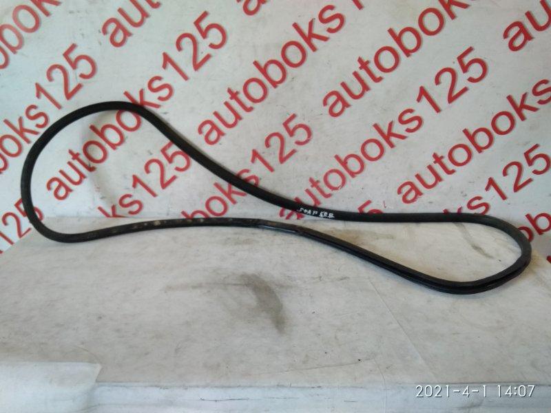 Уплотнительная резинка Hyundai Starex A1 2003 задняя правая