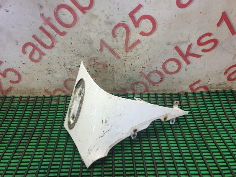 Крыло Ssangyong Korando KJ OM662 (662 920) 2003 левое