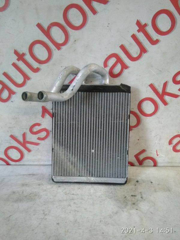 Радиатор печки Kia Sorento BL D4CB 2005