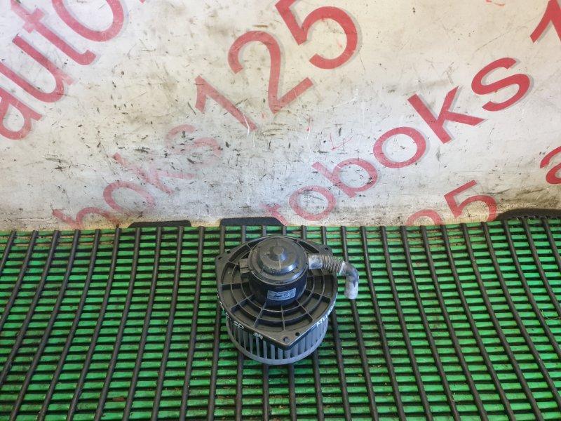 Мотор печки Ssangyong Musso FJ OM662 (662 920) 2003