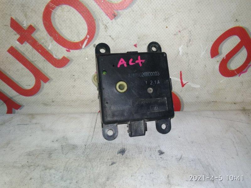 Мотор заслонки печки Ssangyong Actyon Sports 2007