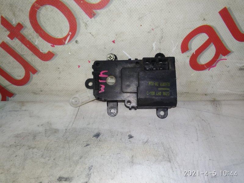 Мотор заслонки печки Daewoo Winstorm KLAC Z20S 2008