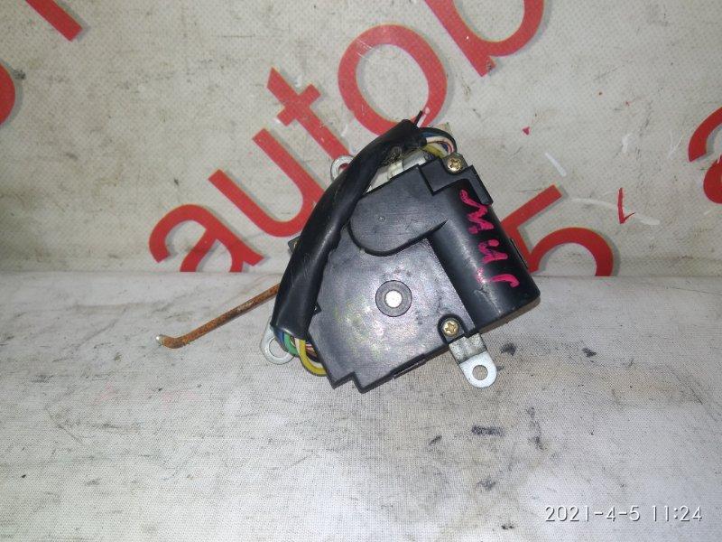 Мотор заслонки печки Ssangyong Musso FJ 2003