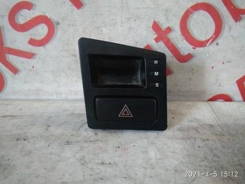 Часы Ssangyong Musso FJ 2003