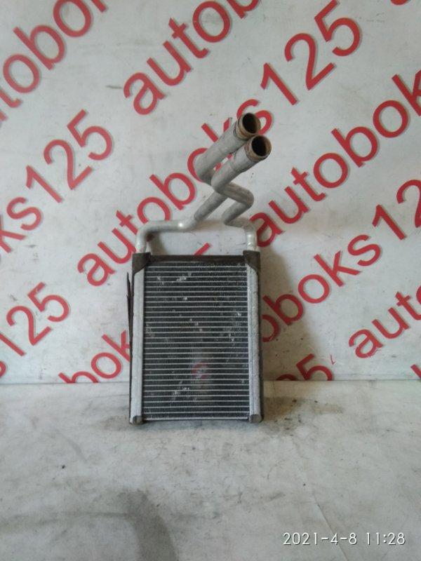 Радиатор печки Hyundai Santa Fe CM 2006
