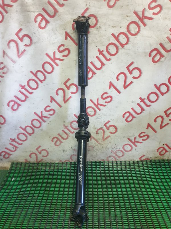 Кардан Ssangyong Rexton D27DT 2007 задний