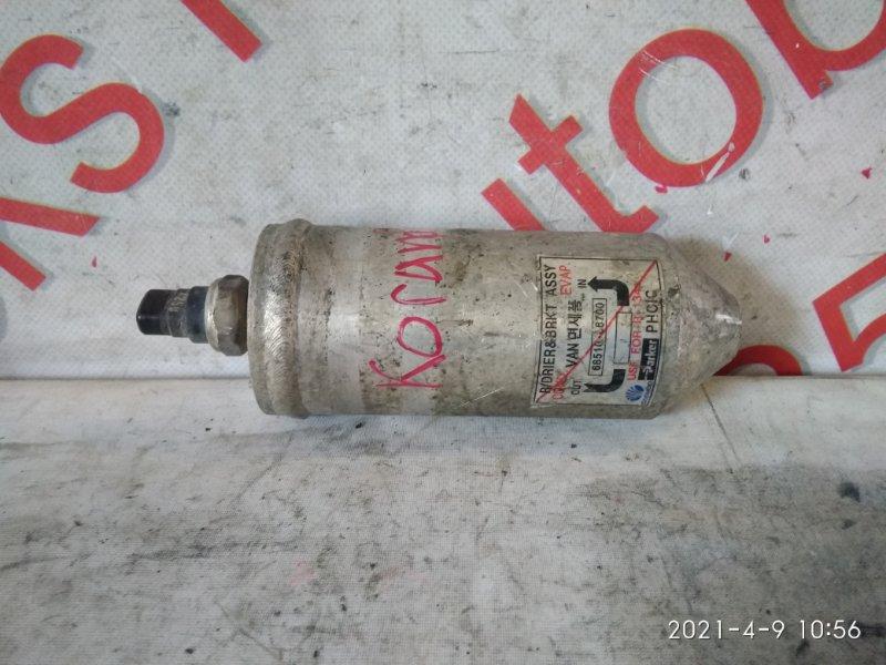 Осушитель кондиционера Ssangyong Korando KJ OM662 (662 910) 2003