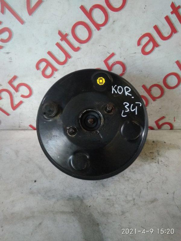 Вакуумный усилитель тормозов Ssangyong Korando KJ OM662 (662 910) 2003