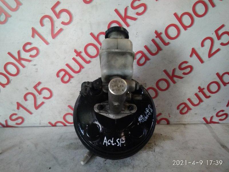 Главный тормозной цилиндр Ssangyong Actyon Sports D20DT (664) 2007
