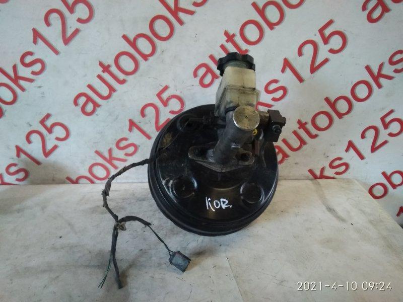 Главный тормозной цилиндр Ssangyong Korando KJ OM662 (662 910) 2003