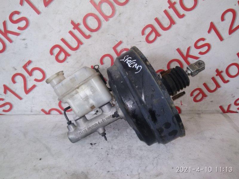 Главный тормозной цилиндр Hyundai Santa Fe CM D4EB 2005