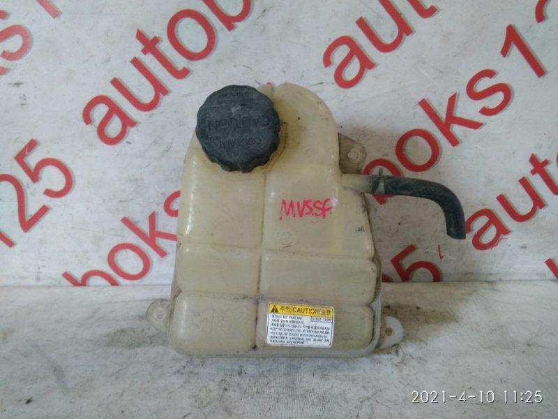 Бачок расширительный Ssangyong Musso Sports FJ OM662 (662 920) 2003