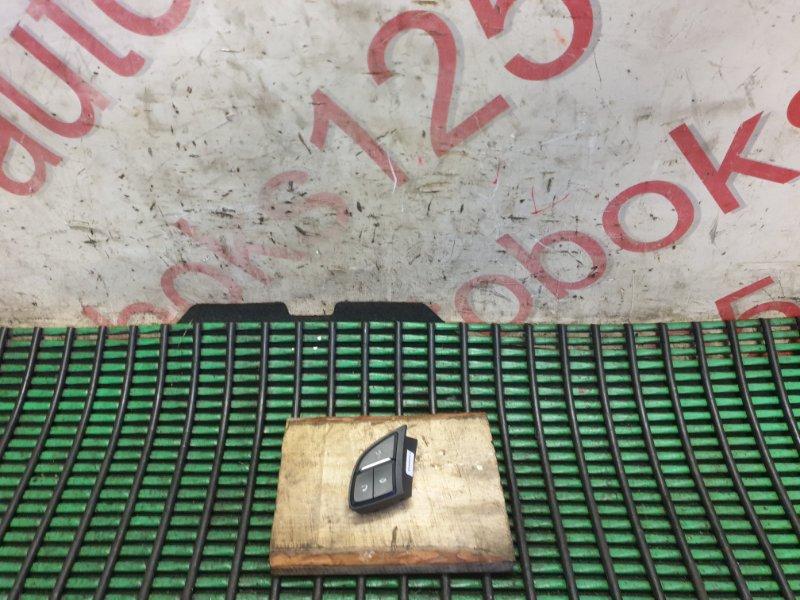 Кнопка управления магнитолой на руль Hyundai Sonata NF G4KA 2007