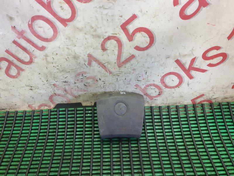 Подушка безопасности водителя Kia Sorento BL D4CB 2005
