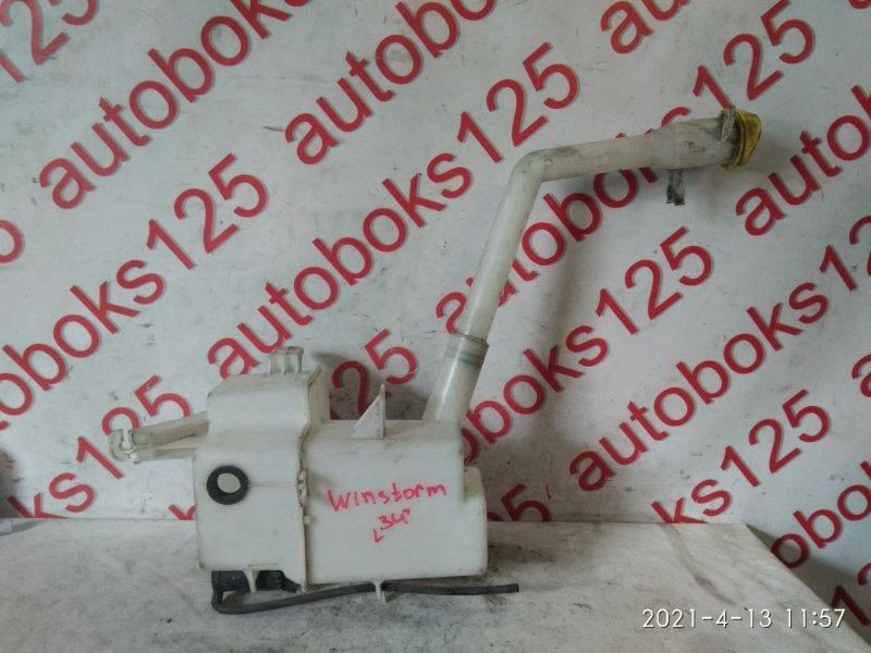 Бачок омывателя Daewoo Winstorm KLAC Z20S 2008