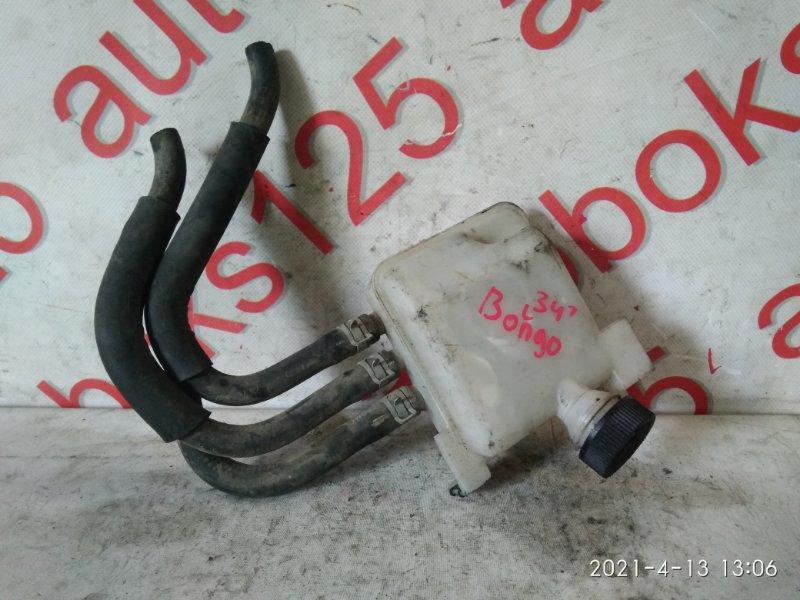 Бачок для тормозной жидкости Kia Bongo PU J3 2007